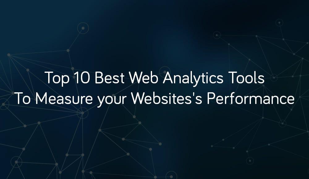 List of Top Free Website Analytics Tools \u2013 Emstell Technology
