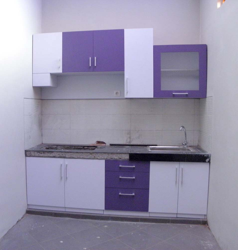 Desain Cerobong Asap Dapur Wa Call 0812 458 63085 Kitchen Set Interior Design Makassar