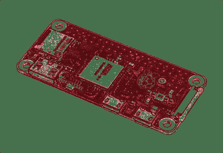 raspberry pi cross compiler wiringpi
