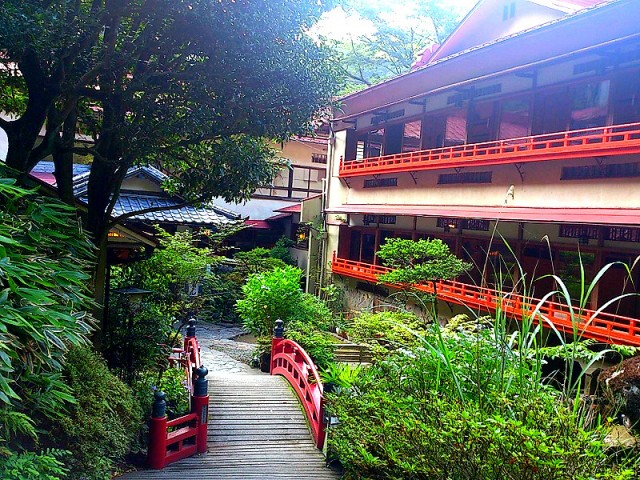 Hakone Hot Spring Trip Top 5 Onsen Towns Near Tokyo – Japan Travel Guide -jw Web