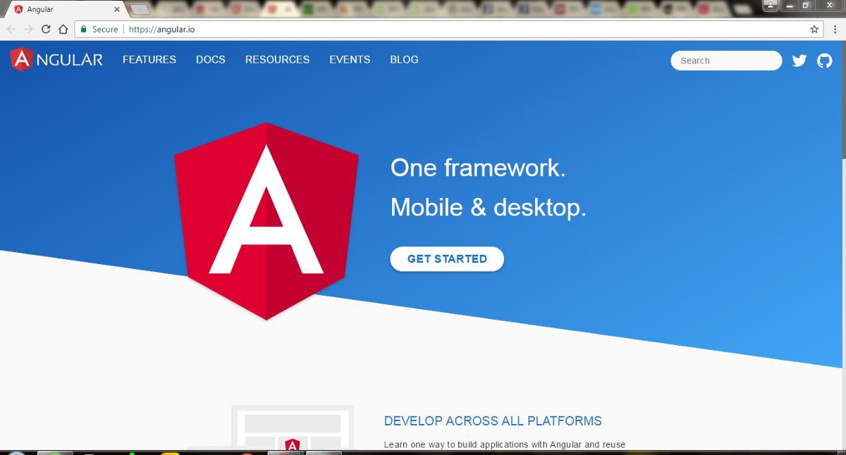 So what\u0027s New in Angular v7? \u2013 Bits and Pieces