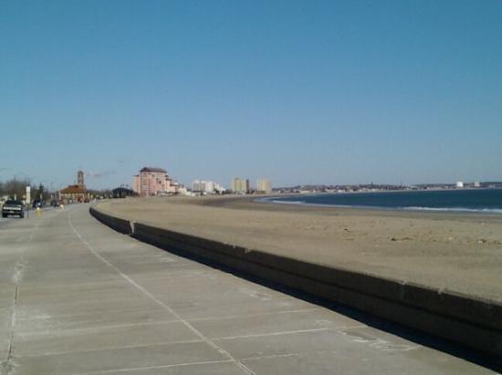 The Best Beaches for Running In New England \u2013 Great Runs \u2013 Medium