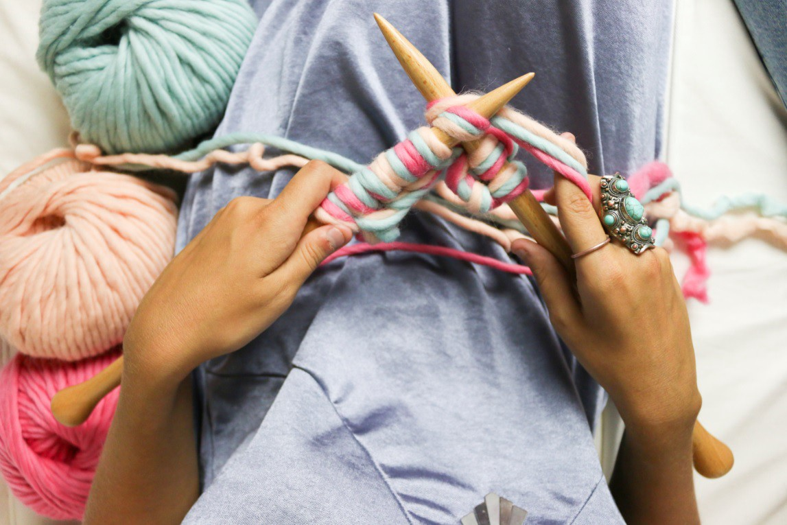 We Are Knitters Did You Know About We Are Knitters We Are Knitters Medium