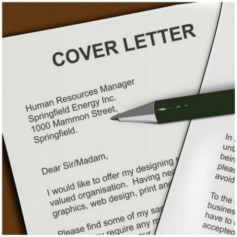 WHY you need a well written Cover Letter \u2013 Robin Ryan \u2013 Medium