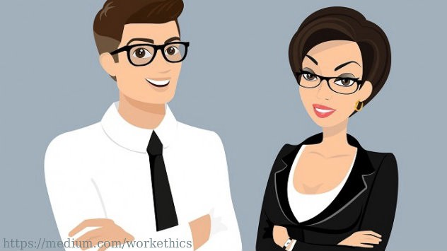 How to maintain Professionalism at a Workplace \u2013 workethics \u2013 Medium