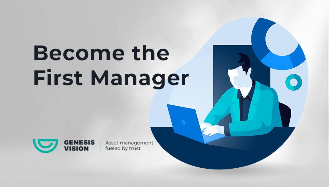 Jump-start your Asset Management Career! \u2013 Genesis Vision Blog - vision for career