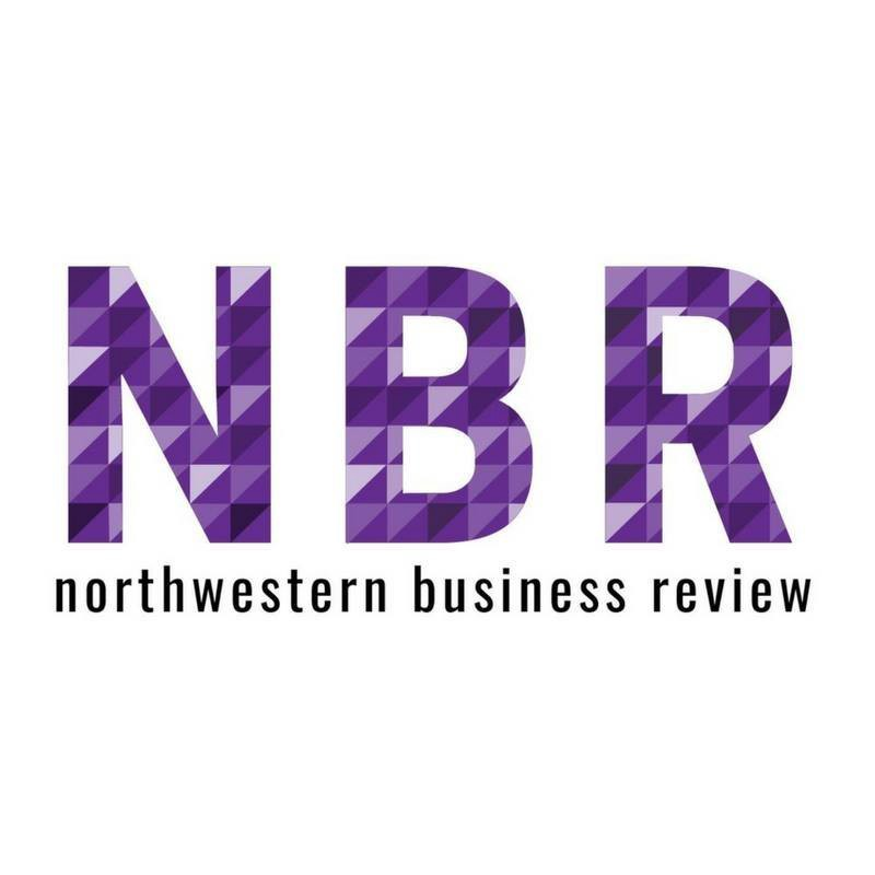 The Northwestern Business Review