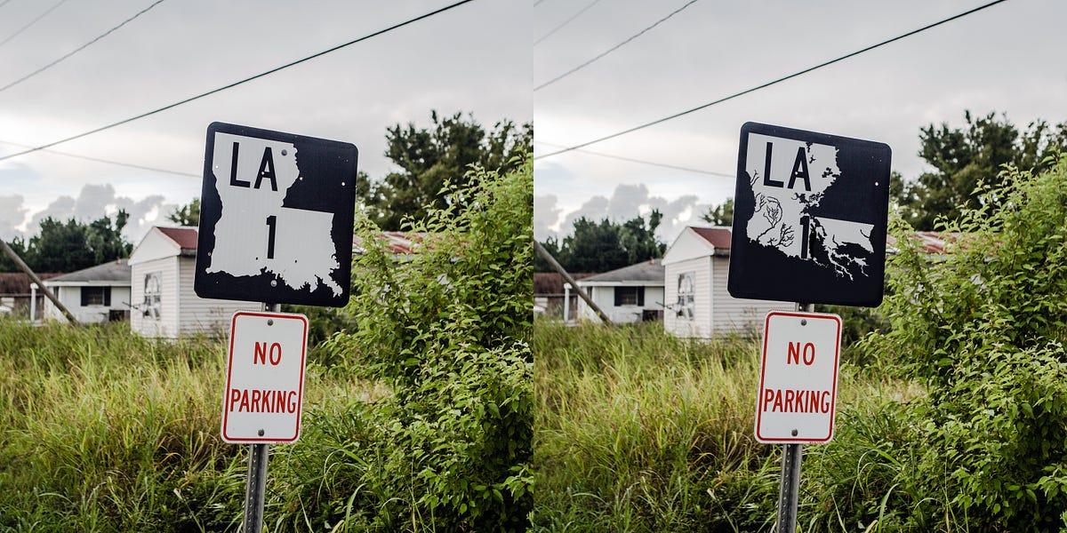 Louisiana Loses Its Boot \u2013 Matter \u2013 Medium