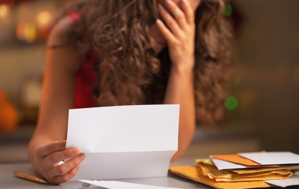 The Real Reason Not to Send That Letter to Your Ex \u2013 PS I Love You