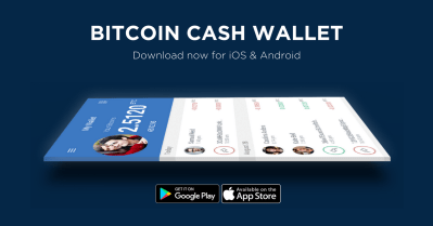 Bitcoin Cash wallet for mobile — grab it now! – The BTC Blog