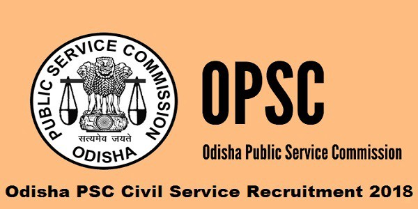 OPSC / OAS RECRUITMENT 2018 Easy Online Application for OAS and