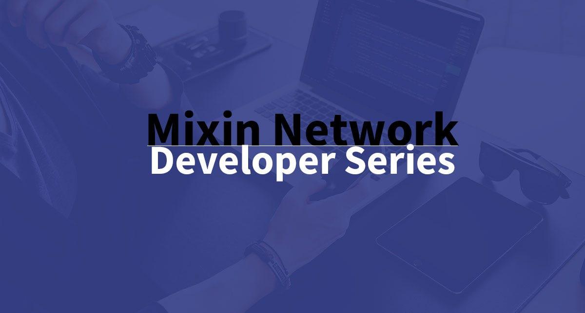 Developer Interview \u201cFounder FER\u201d \u2014 Using blockchain technology to