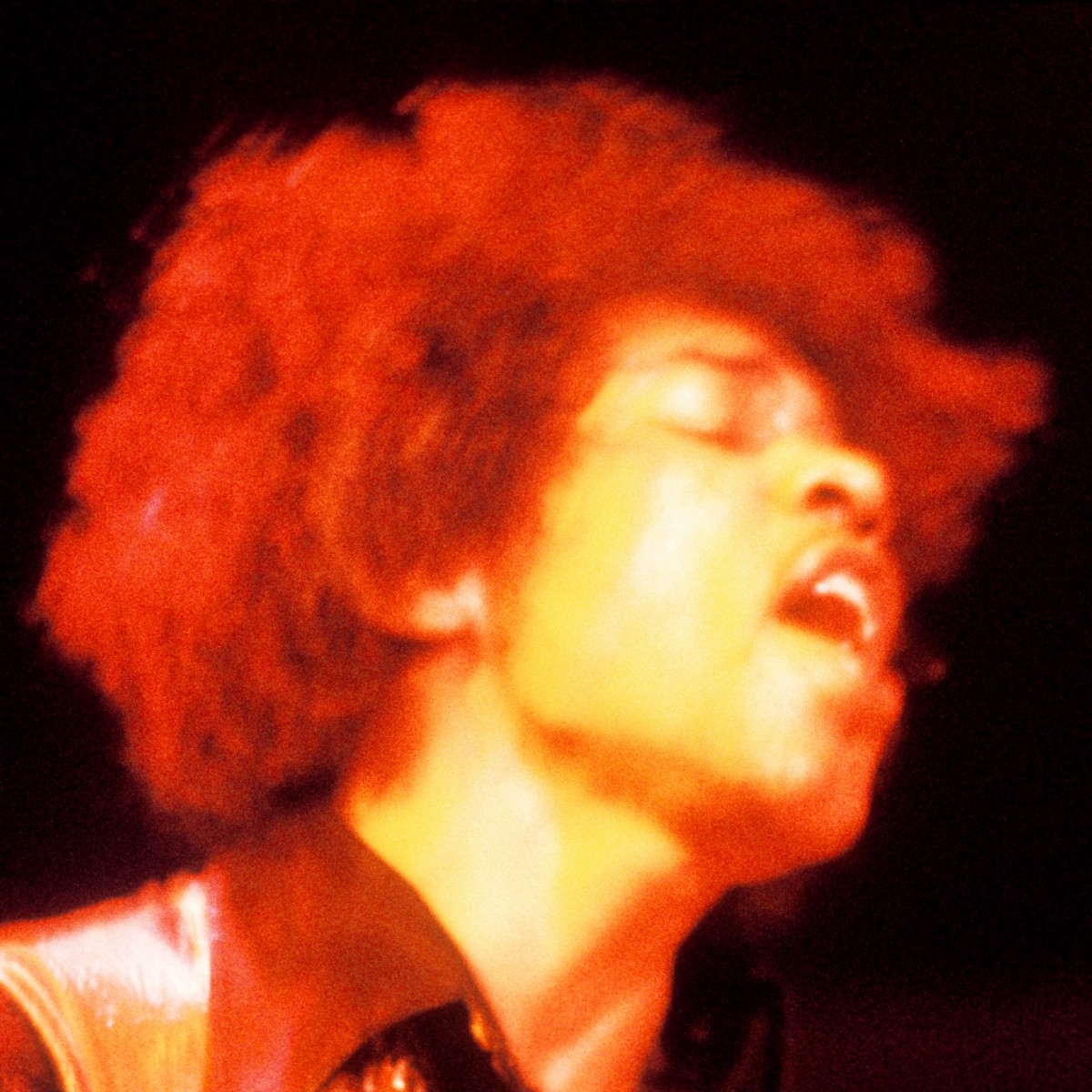 Lonely Wallpaper For Girl It S Been 50 Years Since Hendrix S Electric Ladyland