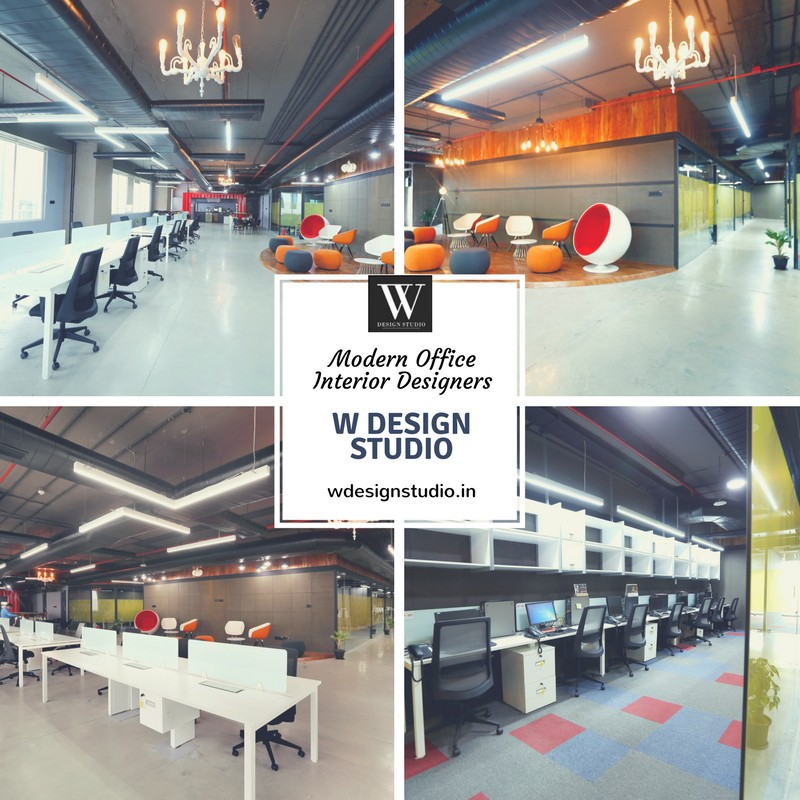 How can I hire a perfect Interior Designer for my Office Space??