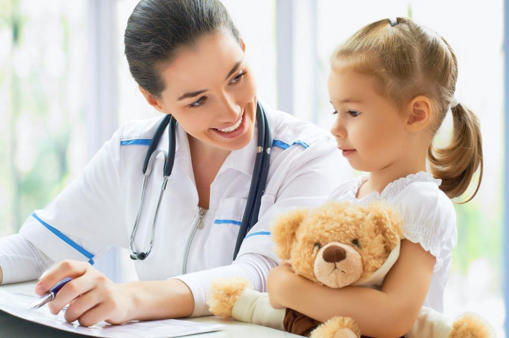 Pediatric Medical Courses Help the Doctors Treat Learning - pediatrician job description