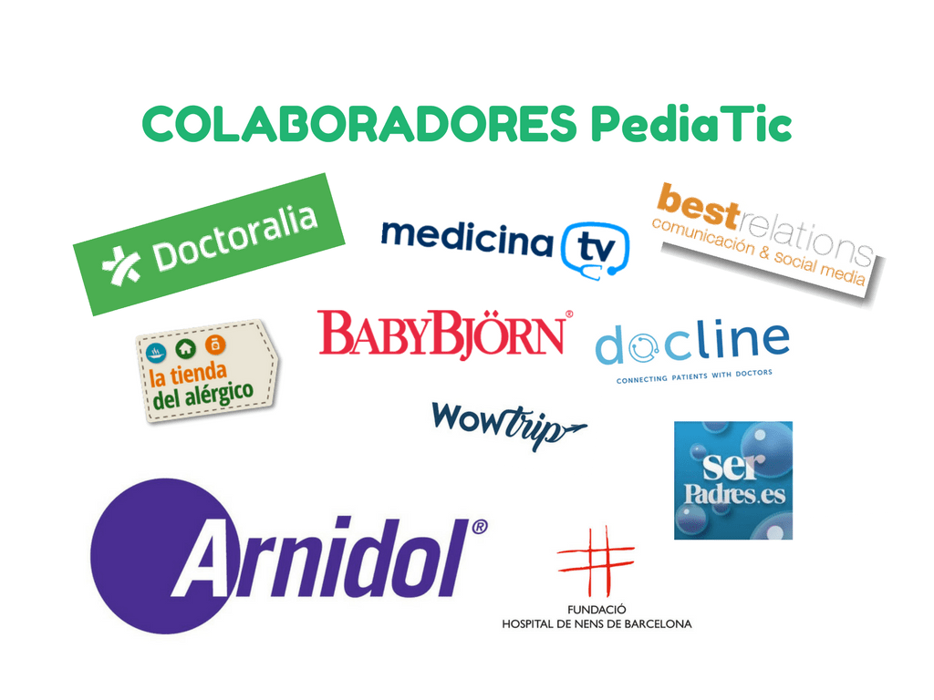 Cita Especialista Doctoralia En Pediatic El Médico A Un Clic Pediatic