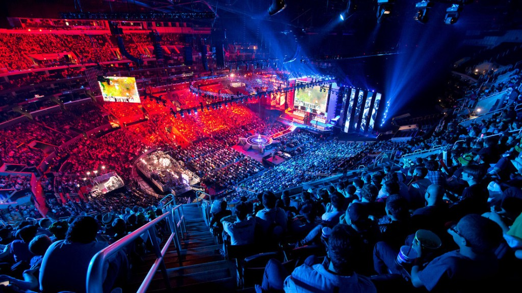 The Future of Esports  How Rocket League is in a position to be the