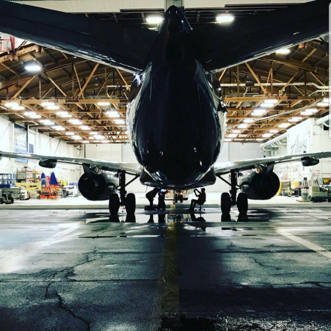 Airplane Maintenance Fighting For What We Ve Earned Amfa National Medium