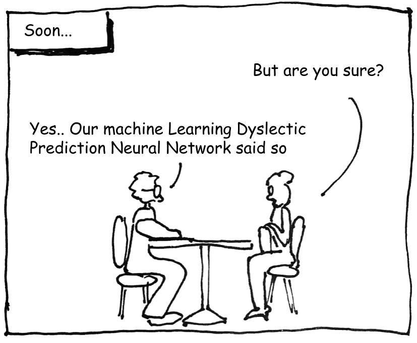 Can machine learning predict dyslexia in children? \u2013 Actua Contra