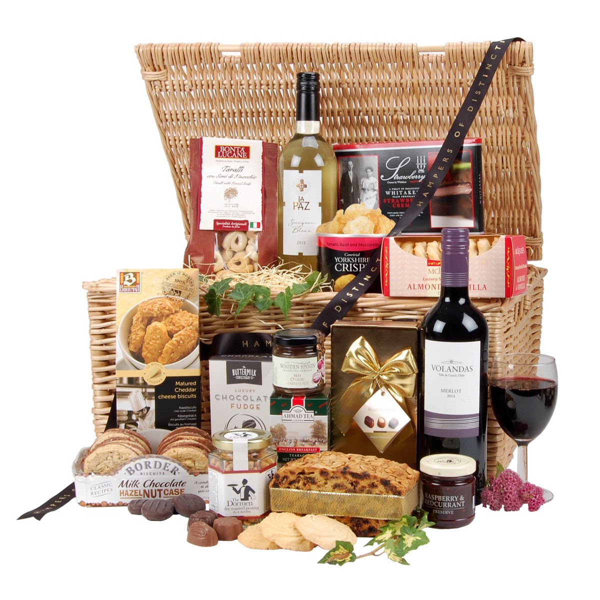 Buy Hamper Tips To Buy Various Types Of Gift Hampers Based On