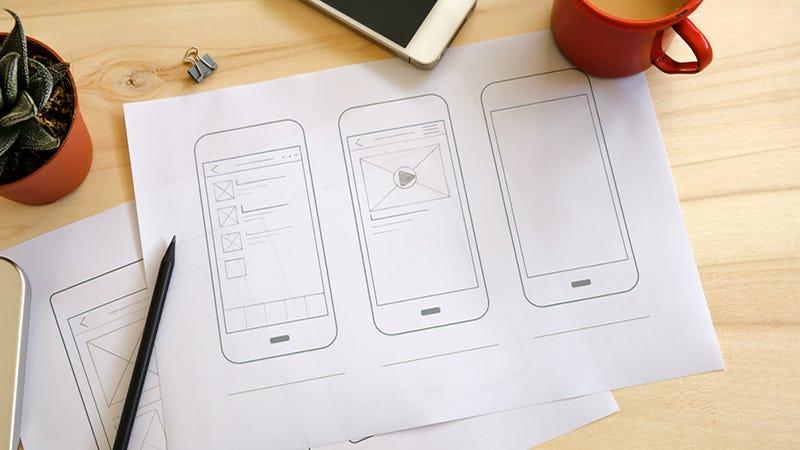 5 Wireframe  Mockup Tools For The Best Mobile App Design