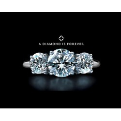Peachy Diamond Is Marketingcampaign Marketing Blood Diamond Not Only Did De Beers Control Y Had To Create Whichbrought To Life Inception wedding diamonds What Is A Blood Diamond