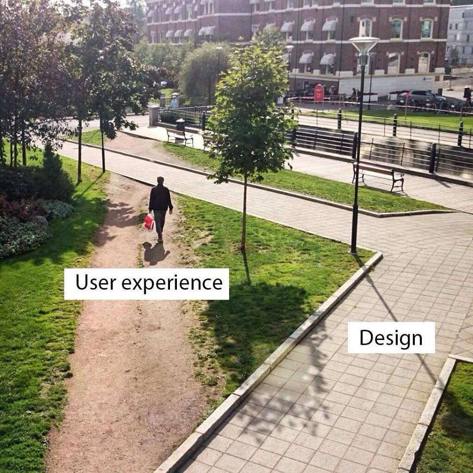 Bad Design Debunking Bad Design Memes Part 1 Design Vs Ux Infamous Pictures