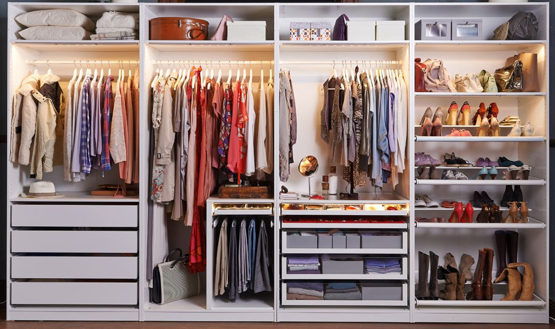 Ikea Schlafzimmer Inspirationen How To Buy A Pax Wardrobe When You're New To Pax Wardrobes