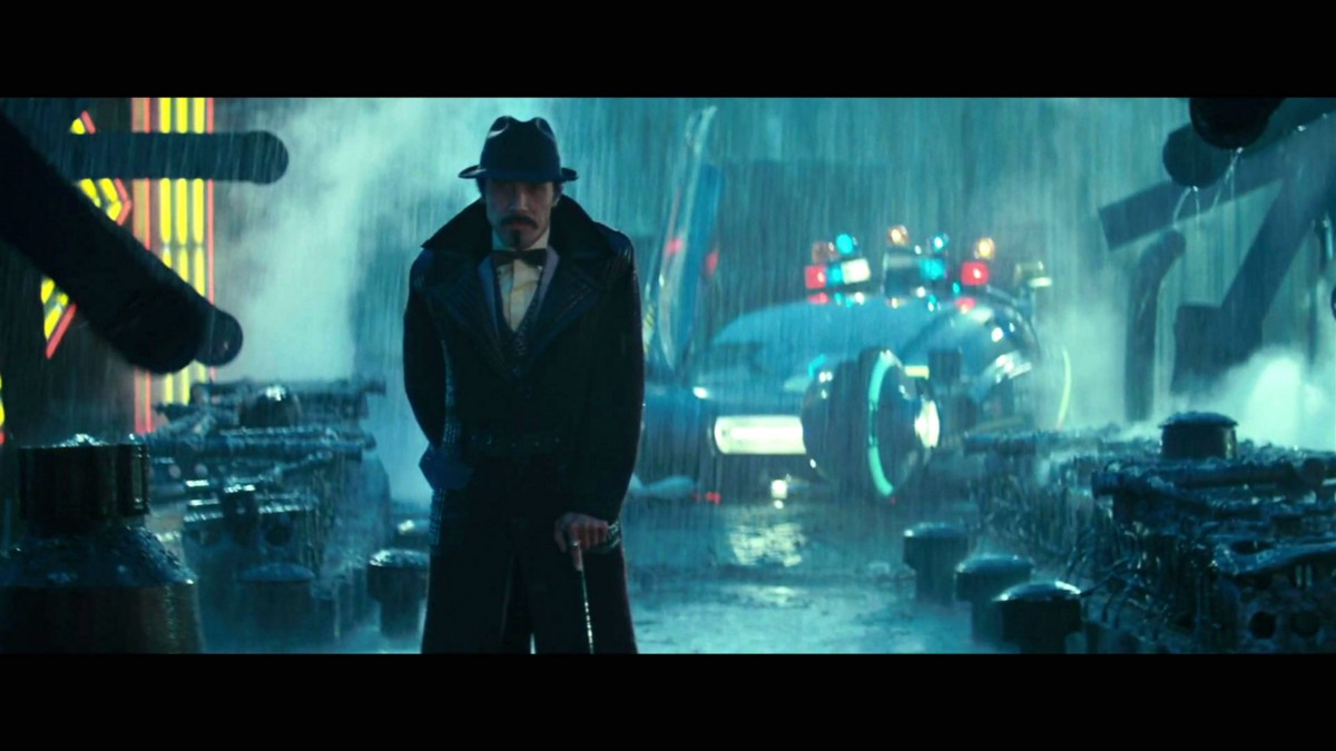 Broken Car Pictures Wallpaper Replicants And The Primal Father In Blade Runner Very