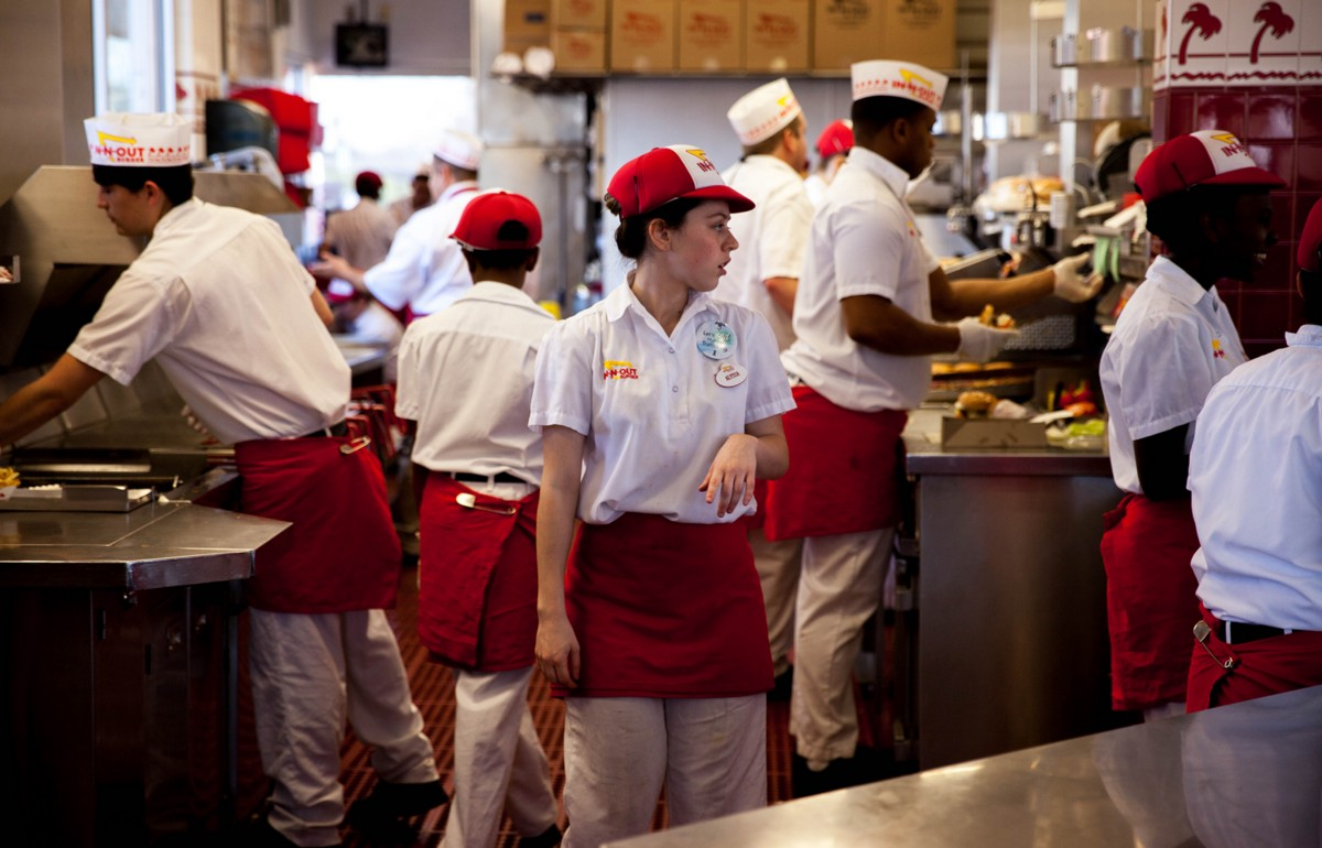 In N Out Managers Are Earning A Lot More Than You Think