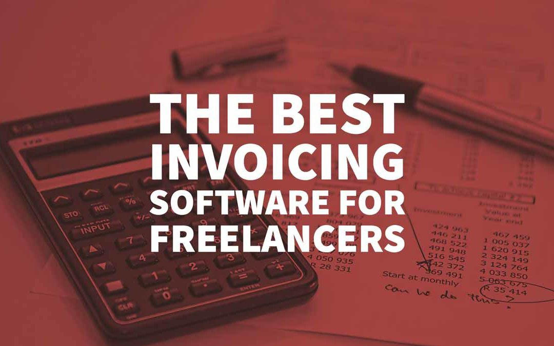 Best Invoicing Software for Freelancers? \u2013 Inkbot Design \u2013 Medium
