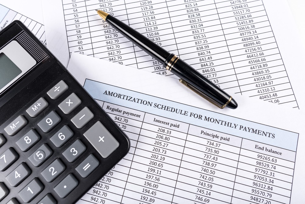 Commercial Mortgages Look at Amortization First! \u2013 StackSource