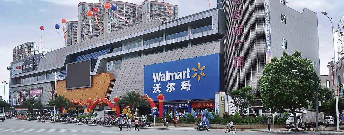 Sam Walton\u0027s Story of Walmart\u0027s Explosion \u2013 Mark Namkoong Life+Times