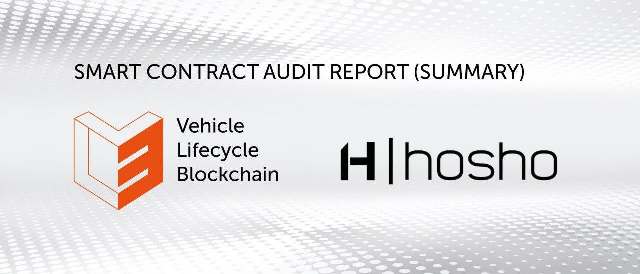 Smart Contract Audit Report \u2013 VLB Token \u2013 Medium - audit report