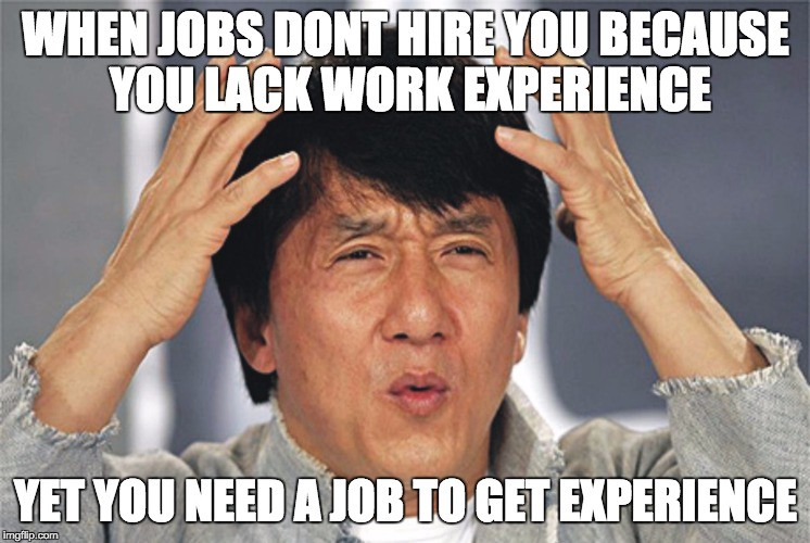 How you can land a coding job with very little experience