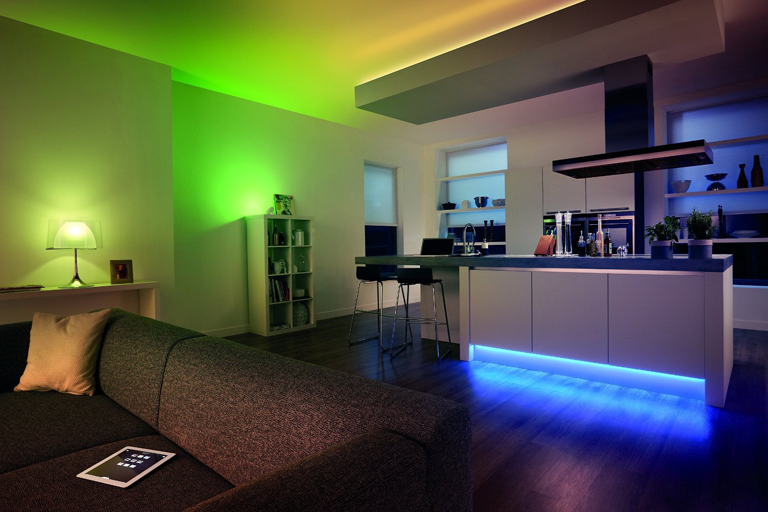 Philips Hub Philips Hue Ideas To Make Your Room Dope Dike Musk Medium