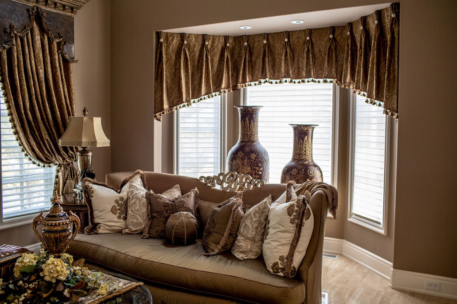 Curtain Ideas 5 Window Treatment Ideas To Revamp Your House Design