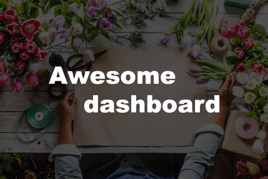 Tableau Design Who Googles Dashboard Templates Awesome Dashboards Are Coming Out