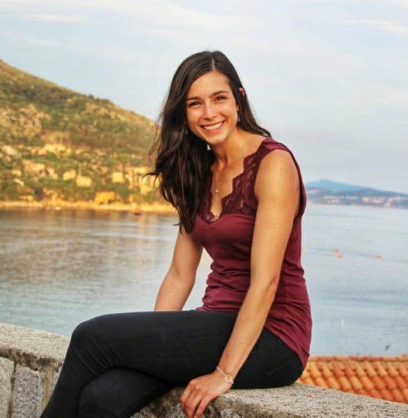 New York Minute to Italian Siesta How I Found My Dream Job - found a job