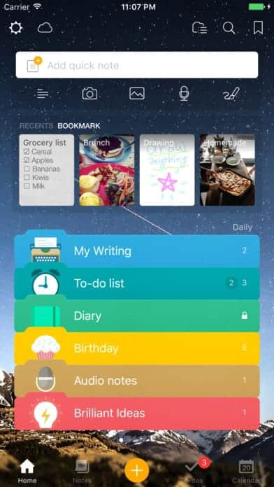 The Best Mobile App UI Designs of 2017 \u2013 Prototypr
