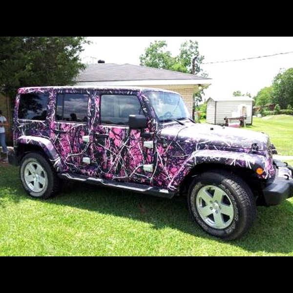 Muddy Girl Camo Wallpaper Lifestyle Camo Camouflage Vehicle Vinyl Wrapping