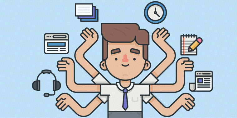 A Little Time Management Can Make You A Way Better Designer