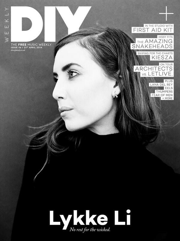 31 Great Magazine Cover Designs \u2013 From up North