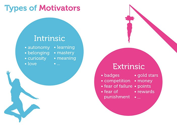 types of motivation - Canasbergdorfbib