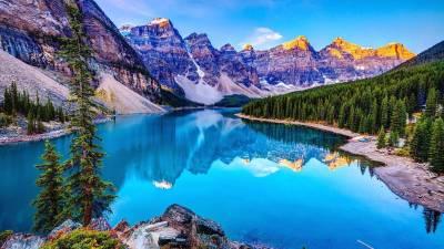 Beautiful Mountain Wallpapers HD – wallpaper – Medium
