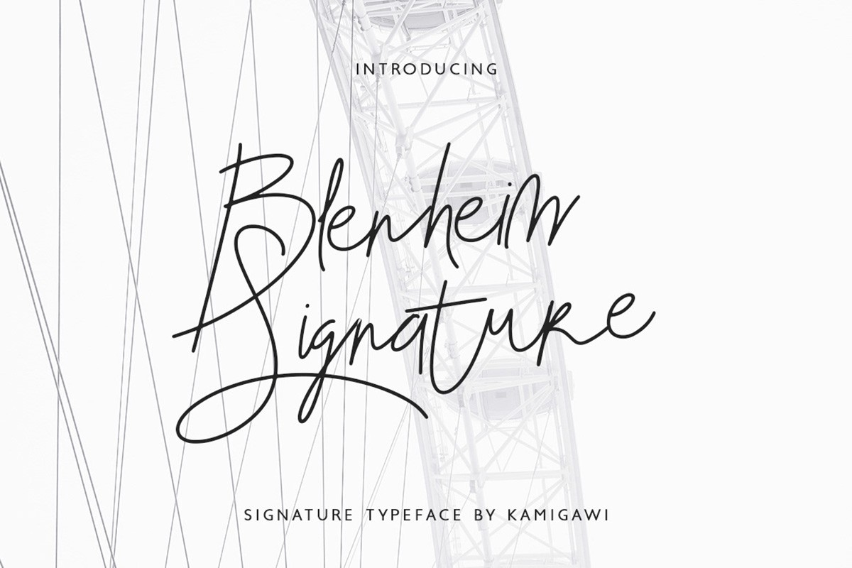 Calligraphy Font Modern Free 140 Free Cursive Handwriting Fonts For Designers In 2018