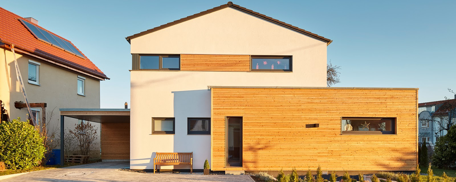 Büdenbender Haus Our 9 Favourite German Prefab Companies Blue Future Partners