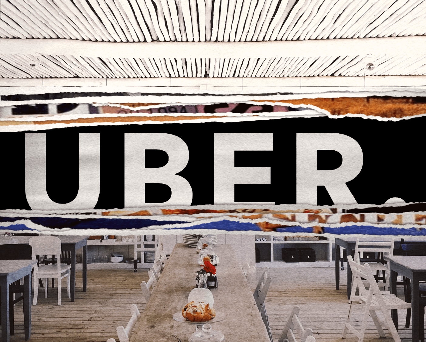 Miles And More Digital Service Card Uber S Credit Card Is Bankrupting Restaurants And It S All Your Fault