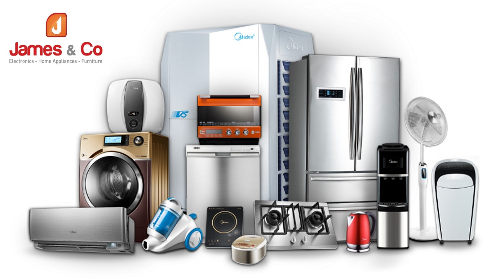 In Home Electronics Home Electronic Appliances Dealers In Madurai James And Co