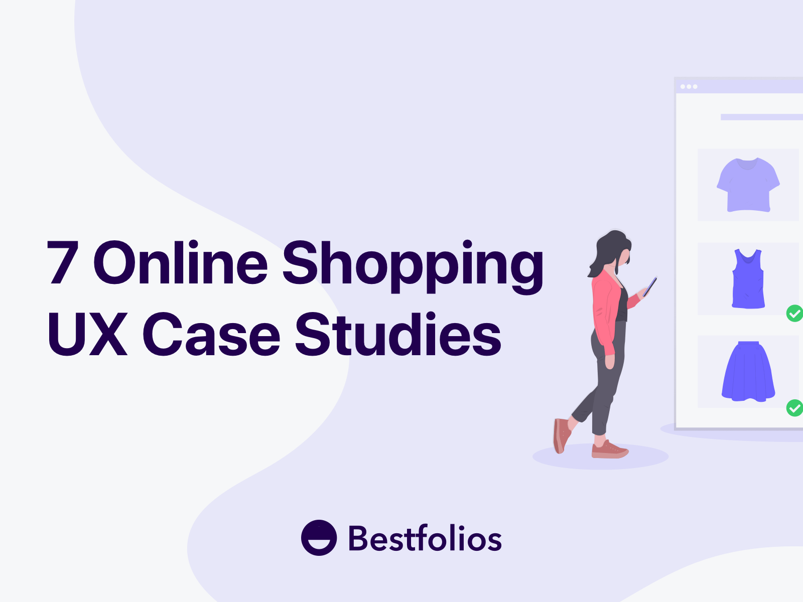 Design Online Shop 7 Inspiring Online Shopping Ux Case Studies On Amazon Ebay And More